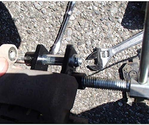 Auto-Brechstange Autoscheibenbremsbelageinbausattel Kolbenkompressor Press Spreizwerkzeug Bremspumpe Teller for Auto usw.