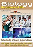 Relationship of Viruses & Bacteria to Disease [DVD] [2012] [NTSC] by Dr Arnulfo Carrasco MD