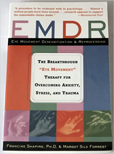 EMDR – Eye Movement Desensitization & Reprocessing