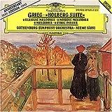 Grieg: Holberg Suite / 2 Elegiac Melodies