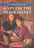 Spy on the Home Front, Hart Alison, 1584859962