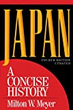 Japan, Milton W. Meyer, 0742541185