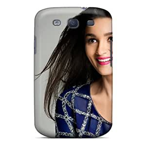 Awesome Case Cover/galaxy S3 Defender Case Cover(actress Alia Bhatt)