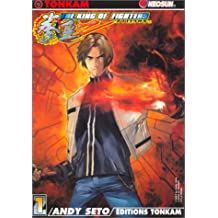 THE KING OF FIGHTERS ZILLION T01