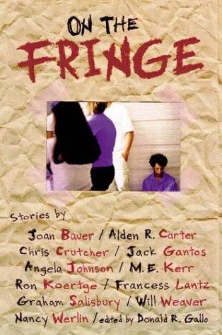 On the Fringe: Amazon.es: Gallo, Donald R.: Libros en idiomas ...