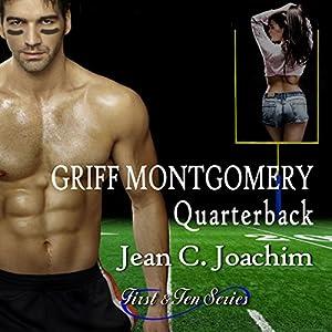 Griff Montgomery, Quarterback Audiobook