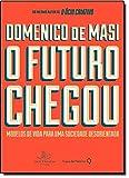 capa de O Futuro Chegou