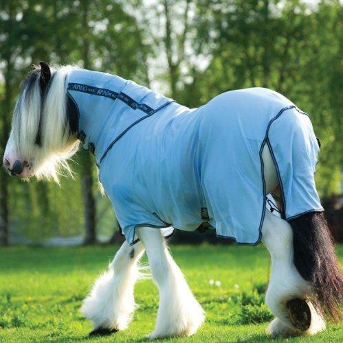 Horseware Amigo XL Bug Rug Fliegendecke - für das kräftige Pferd!
