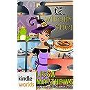 Magic and Mayhem: Witchin' Spice (Kindle Worlds Novella)
