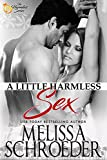 Free eBook - A Little Harmless Sex