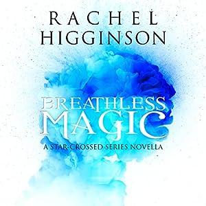 Breathless Magic Audiobook
