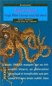 """Afficher """"Vingt mille lieues sous les mers"""""""