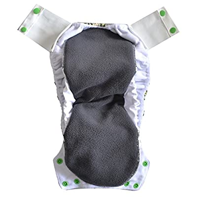 HappyEndings Kid Pull On Reusable Cloth Diapers / Training Pants