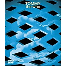 Tommy (DVD Audio)