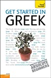 Get Started in Greek, Aristarhos Matsukas, 0071751076