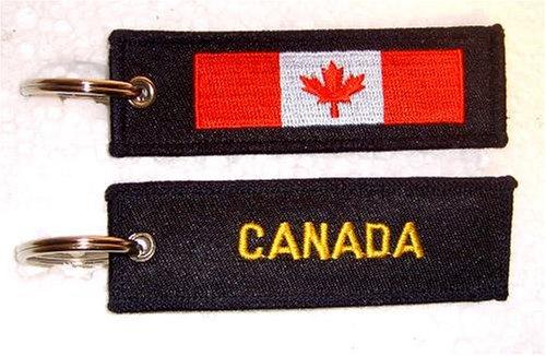 Schl/üsselanh/änger Kanada