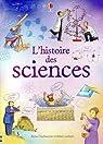 L'HISTOIRE DE LA SCIENCE par Claybourne