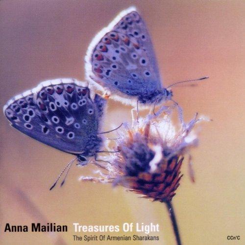 Anna Mailian Treasures Of Light