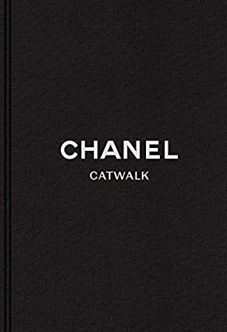 Chanel: The Complete Karl Lagerfeld Collections (Catwalk) - Chanel Green