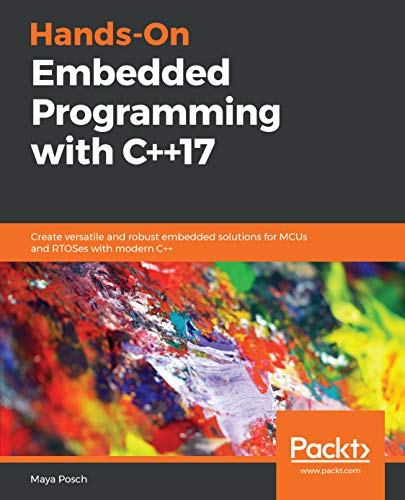 19 Best New C++ Books To Read In 2019 - BookAuthority