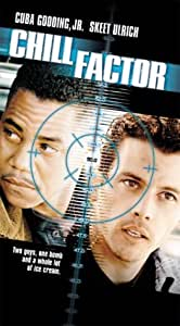 Chill Factor [VHS]