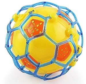 Electric Light Football Toys