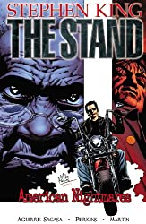 The Stand Volume 2: American Nightmares (Stand (Marvel))