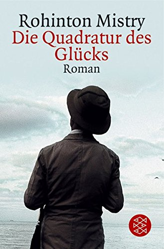 Die Quadratur des Glücks: Roman