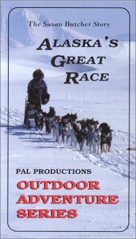 Alaska's Great Race [VHS]
