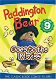 paddington bear the movie - Paddington Bear Goes to the Movies