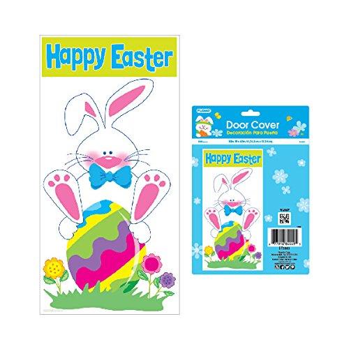 FLOMO Easter Door Cover