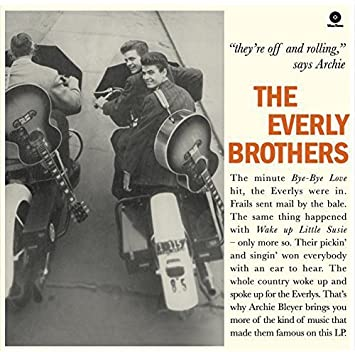 25ccac932d5923 Buy The Everly Brothers + 4 Bonus Tracks - 180 Gram Online at Low ...