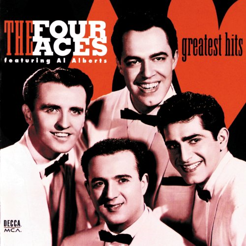 Four Aces  - Love Is A Many-Splendored Thing