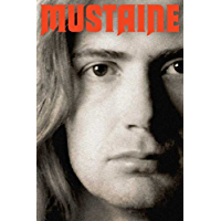 Mustaine: A Heavy Metal Memoir book cover