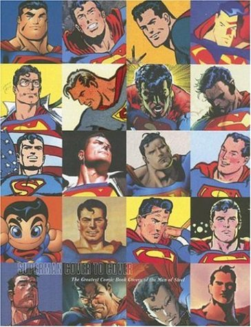 Superman: Cover to Cover