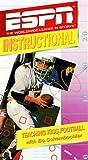 Teaching Kids:Football [VHS]