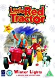 Little Red Tractor: Winter Lights [DVD]