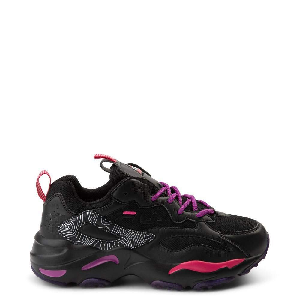 Amazon.com | Fila Womens Ray Tracer Athletic Shoe | Running