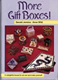 More Gift Boxes!, Gerald Jenkins and Anne Wild, 0906212871
