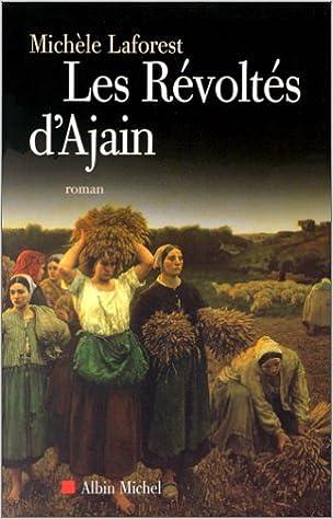 Lire en ligne Les Révoltés d'Ajain pdf ebook