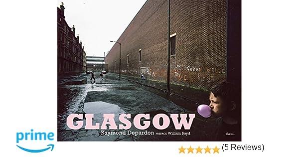 Glasgow: Amazon.es: Raymond Depardon: Libros en idiomas extranjeros