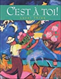 C'est a Toi!, Augusta Clark and Richard Ladd, 082191703X