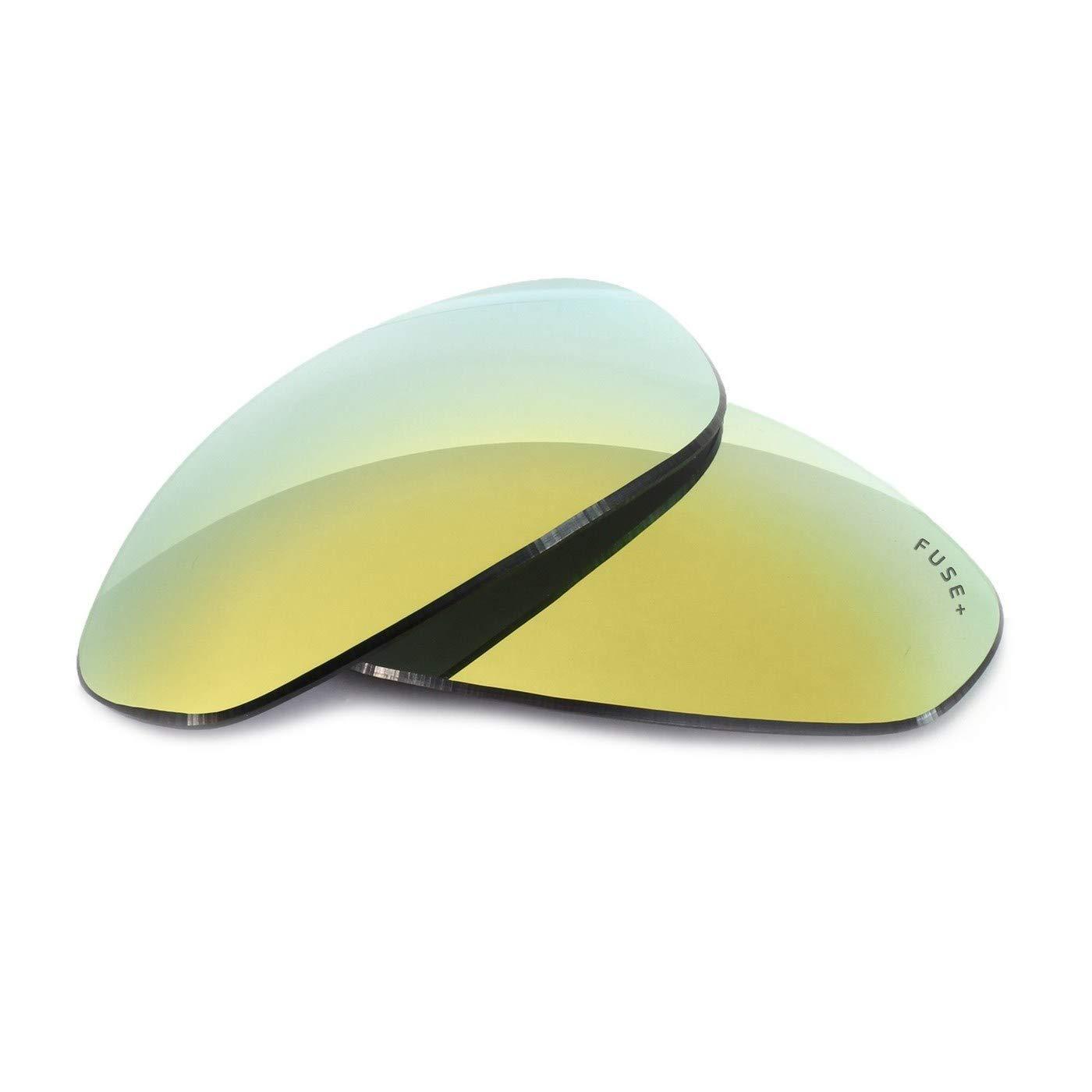 Fuse Lenses Fuse Plus Replacement Lenses for Arnette Nomad AN127