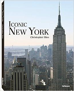 Iconic New York por Christopher Bliss epub