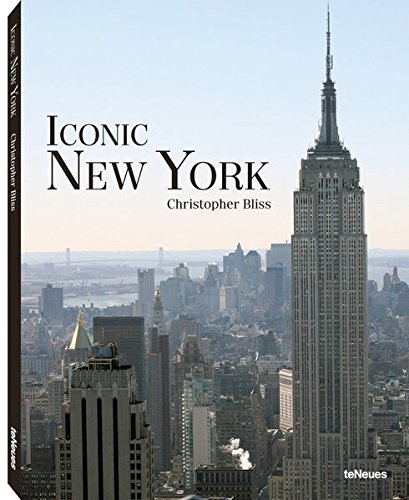 Iconic New York (English, German, French, Spanish and Italian Edition)