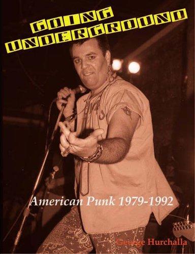 Going Underground: American Punk 1979-1992