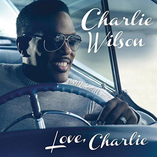 Love, Charlie (Best Of Charlie Wilson Cd)
