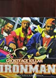 Iron Man by Ghostface Killah (2013-05-07)