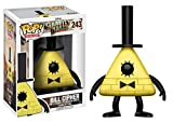 Funko Pop! Animation: Gravity Falls - Bill Cipher Vinyl Figure (Bundled with Pop BOX PROTECTOR CASE)