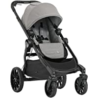 Baby Jogger City Select Lux Stroller (Silver)